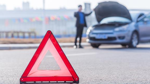 Ankauf von Unfallschaden, Getriebeschaden und Motorschaden