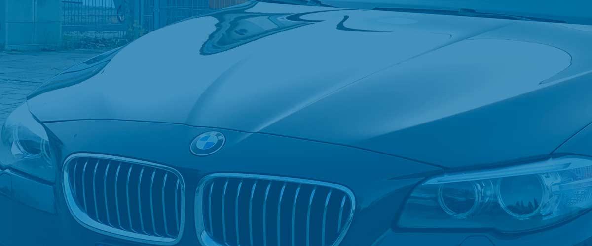 Ankauf BMW München